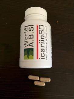 Best Icariin Supplement
