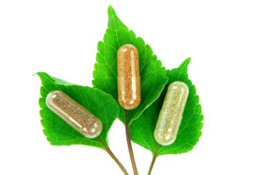 Health Uses Of Icariin Extract